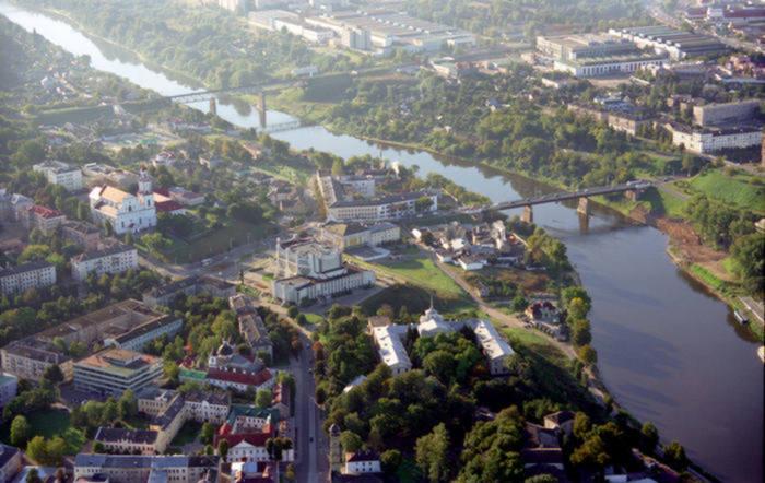 Grodno – Belarus Cities to Visit